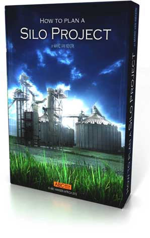 How to plan a Silo Project Ebook by ABC Hansen Africa