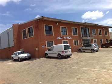 The ABC Africa Group Offices - ABC Africa Group Silos, Milling and Agricultural Equipment