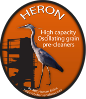 Heron Grain Cleaner