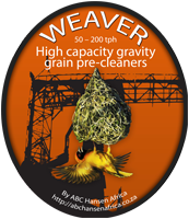 Weaver Gravity Cleaner
