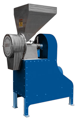 Plate Mill. Milling machine.